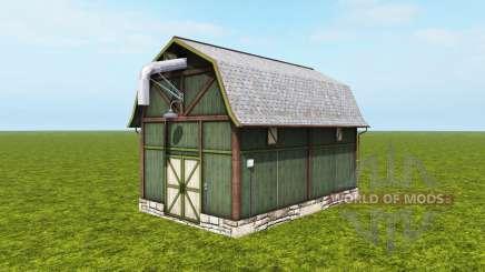 Placeable store loft v1.0.0.1 für Farming Simulator 2017