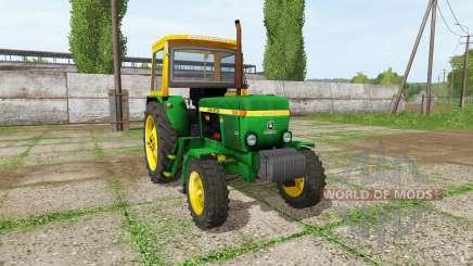 John Deere 1030 pour Farming Simulator 2017