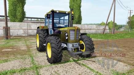 Fortschritt Zt 322-B v3.0 für Farming Simulator 2017