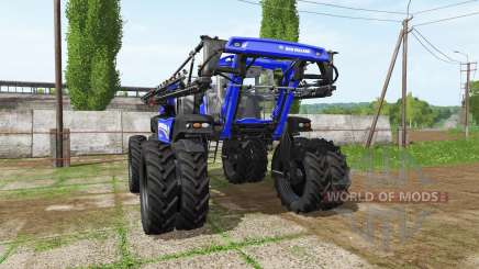 New Holland SP.400F v1.0.0.3 pour Farming Simulator 2017