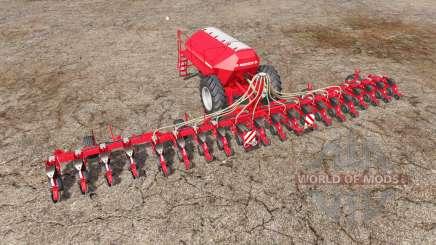 HORSCH Maestro 20 SW pour Farming Simulator 2015