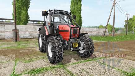 Same Fortis 190 für Farming Simulator 2017