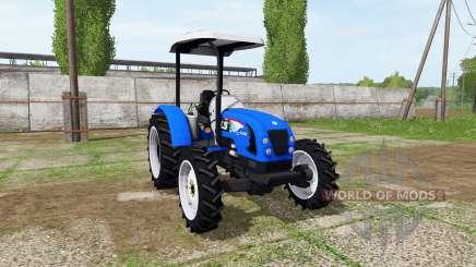 LS U60 pour Farming Simulator 2017