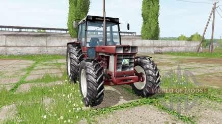 International Harvester 1055 pour Farming Simulator 2017