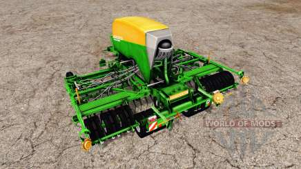 AMAZONE Cayena 6001 v1.2 pour Farming Simulator 2015