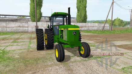 John Deere 4240 pour Farming Simulator 2017