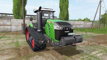 Fendt 1165MT für Farming Simulator 2017