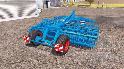 LEMKEN Kompaktor K500 für Farming Simulator 2013