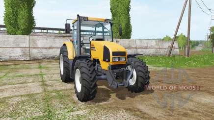 Renault Ares 550 RZ v1.1 pour Farming Simulator 2017