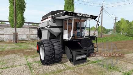 Gleaner N7 für Farming Simulator 2017