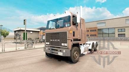Mack MH Ultra-Liner für Euro Truck Simulator 2