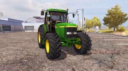 John Deere 6810 für Farming Simulator 2013