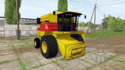 New Holland TR96 pour Farming Simulator 2017