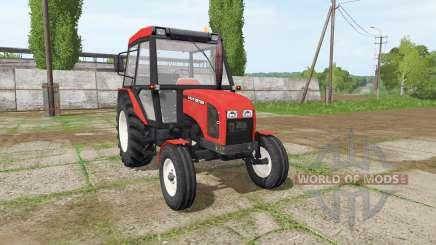 Zetor 3320 pour Farming Simulator 2017