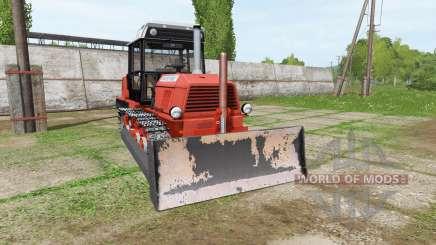 W 150 v1.1 für Farming Simulator 2017