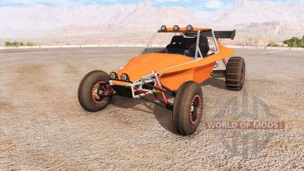 HDB Buggy v0.2 pour BeamNG Drive