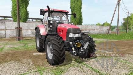 Case IH Maxxum 115 CVX pour Farming Simulator 2017