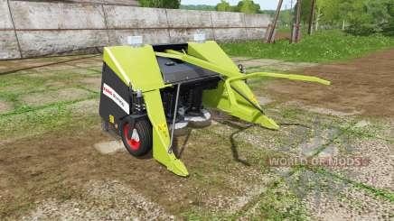 CLAAS Silva 200 pour Farming Simulator 2017