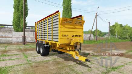 Veenhuis W400 v1.1 für Farming Simulator 2017