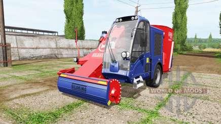 SILOKING SelfLine Compact 1612 extraordinaire für Farming Simulator 2017