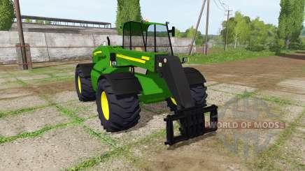 John Deere 3200 für Farming Simulator 2017