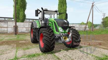 Fendt 936 Vario ProfiPlus für Farming Simulator 2017