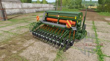 AMAZONE D9 3000 Super pour Farming Simulator 2017