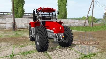 Schluter Euro-Trac 2000 LS für Farming Simulator 2017