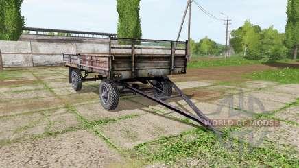 Kakerbeck Hl 60.02 für Farming Simulator 2017
