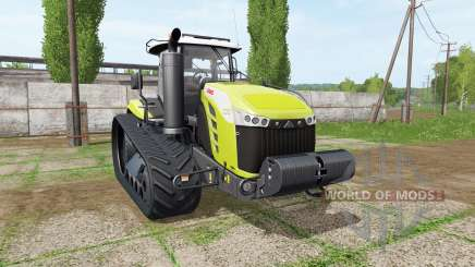 CLAAS MT845E pour Farming Simulator 2017