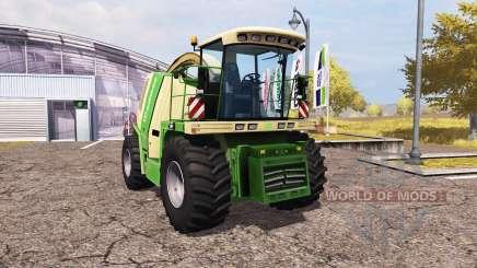 Krone BiG X 1100 für Farming Simulator 2013