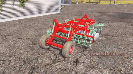 UNIA CUT XL pour Farming Simulator 2013