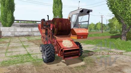 SK-5M-1 Breeze für Farming Simulator 2017