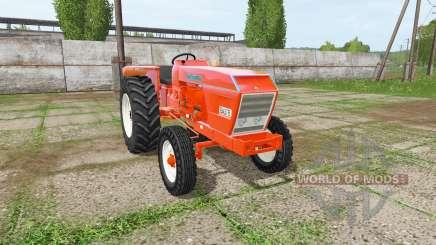 Renault 56 pour Farming Simulator 2017