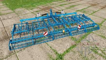 LEMKEN Korund 8-750 K pour Farming Simulator 2017