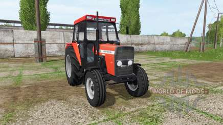 URSUS 4512 pour Farming Simulator 2017