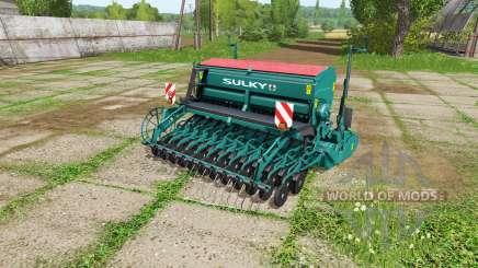 Sulky Tramline CX für Farming Simulator 2017