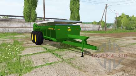John Deere 785 pour Farming Simulator 2017