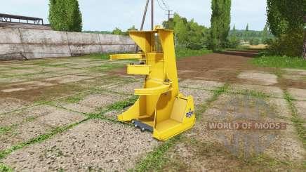 DFM CFB-16 v1.3 für Farming Simulator 2017