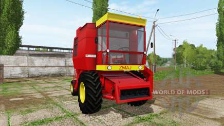 Zmaj 142 RM pour Farming Simulator 2017
