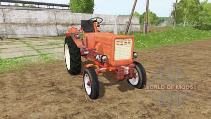 T 25 pour Farming Simulator 2017