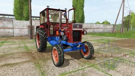 UTB Universal 650 pour Farming Simulator 2017