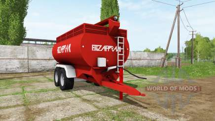 F.lli Zaffrani ZF 140 für Farming Simulator 2017
