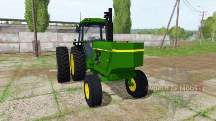 John Deere 4840 pour Farming Simulator 2017