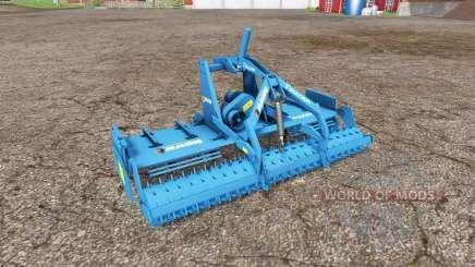Rabe Toucan SL 3000 v2.0 für Farming Simulator 2015