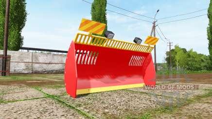 Mainardi LTS 270 pour Farming Simulator 2017