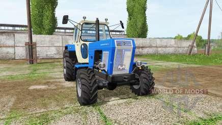Fortschritt Zt 303-D v1.17 pour Farming Simulator 2017
