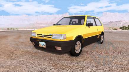 Fiat Uno v0.2 pour BeamNG Drive