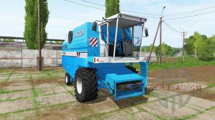 Bizon BS-5110 pour Farming Simulator 2017