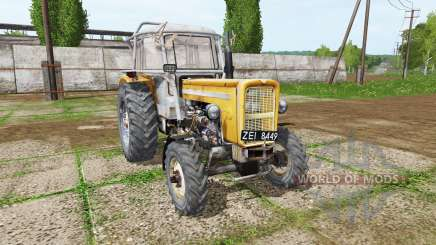 URSUS C-355 v1.1 pour Farming Simulator 2017